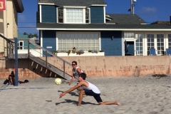 Boys Beach VB 0987