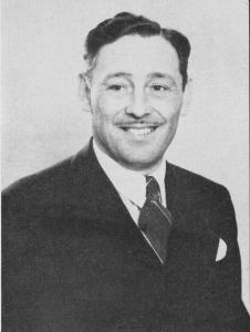 Donavan F. Cartwright
