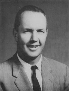 Donald Crickmore