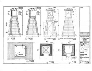 Bell Tower Rebuilding plans