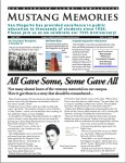 Image of fall 2011 newsletter