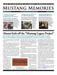 2012-13 Alumni Newsletter is here