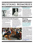 Download the Fall 2014 Alumni Newsletter