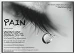 Pain Flyer