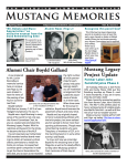 Download the Spring 2015 Newsletter