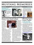 thumbnail of the newsletter