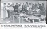 1975-76 Journalism Staff