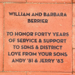Mustang Legacy Project Phase 4 Bricks Unveiled!