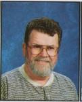 George Milne photo from the 2001 Hoofprint