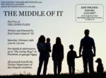 "Paul Coates ('76) to premiere ""The Middle of It"" at San Dieguito 2/25/17"
