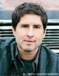 Matt de la Peña ('91) wins Newbery Award