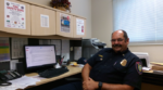 1974's Mike Shore appointed Division Chief, Fire Marshall in Valley Center