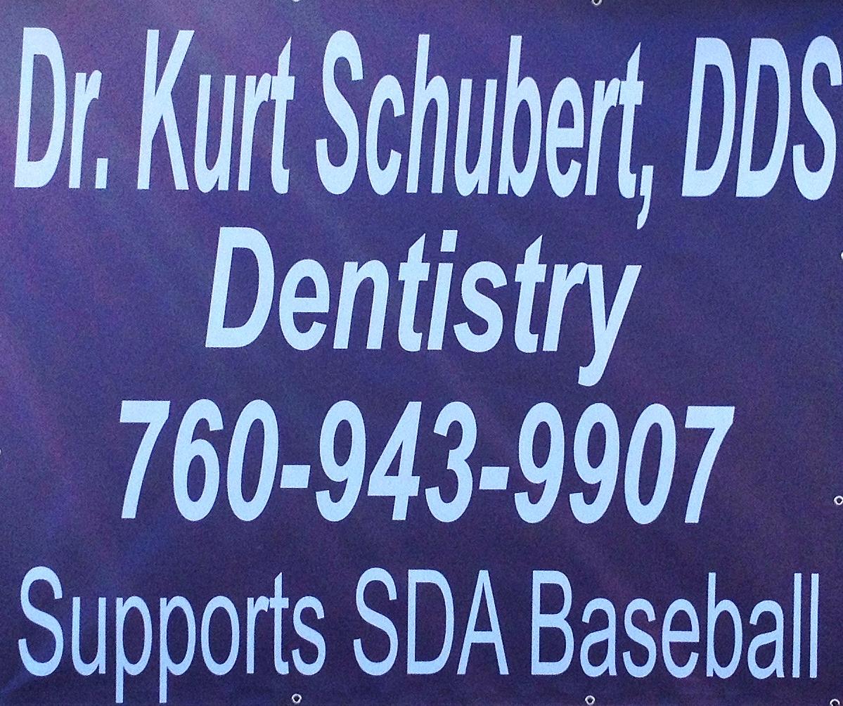 Dr. Kurt Schubert, DDS