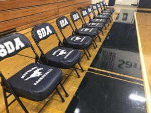 SDA Mustangs Basketball