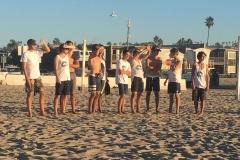 2017 Boys Beach Volleyball Team 1271