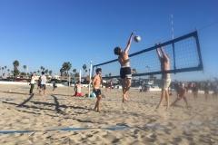 2017 Boys Beach Volleyball Team 1286