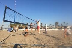 2017 Boys Beach Volleyball Team 1310