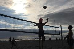 2017 Boys Beach Volleyball Team 1405