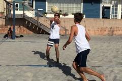 Boys Beach VB 0990