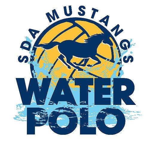 San Dieguito Academy Mustangs Boys Water Polo