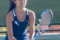 SDA Girls Tennis 2016-17 09