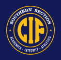 SDA Swim participates in the CIF Southern Section. Academics, Integrity, Athletics